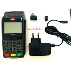 Ingenico IWL220 IWL221 Credit Card Machine Used