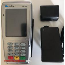 Verifone Vx680 GPRS Pos Used