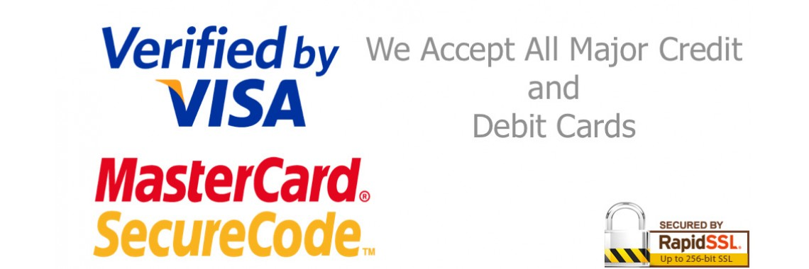 Accpet Credit Card Payment