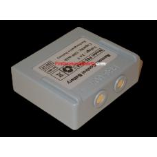 Battery Pack for Hetronic Mini 1.2ah