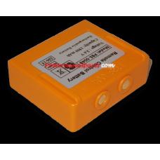 Battery Pack for Hetronic Mini 1.5ah