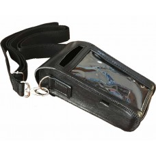 VeriFone Vx675 Leather Carrying Case
