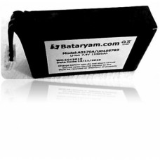 Battery for Gemalto Magic W&M Series TPE