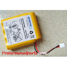 Axalto Gemalto Magic 5100 x1000 TPE Pos Terminals Battery
